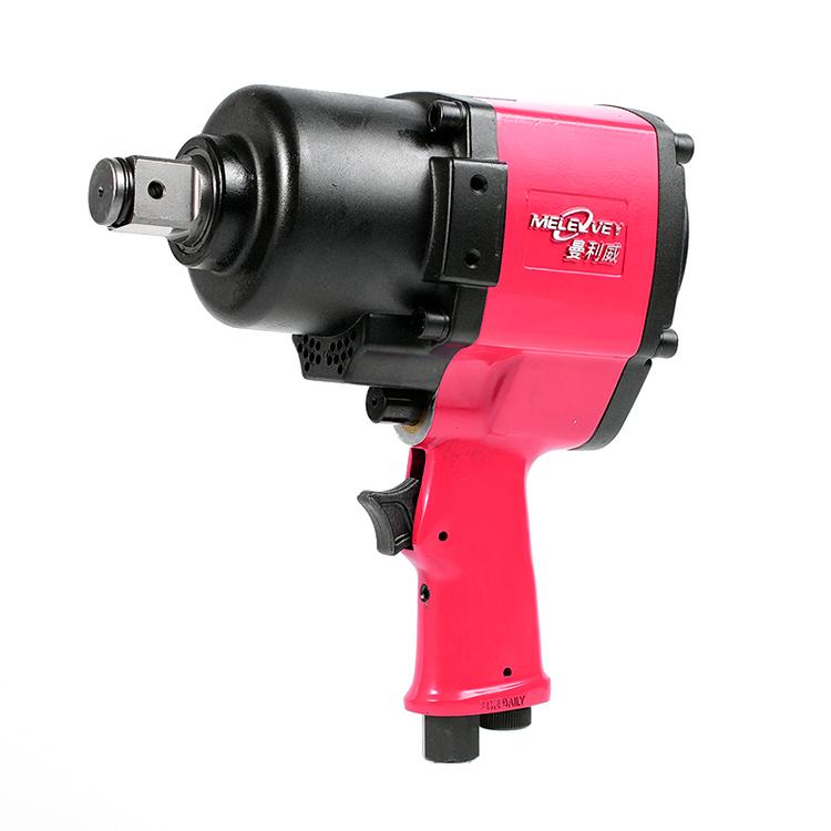 1寸曼利威M-832工业级气动扳手